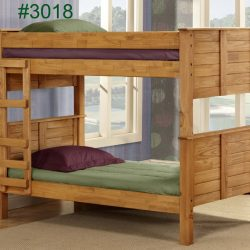 Pine-Crafter-Furniture-3018-Twin-and-Twin-Post-Bunk-Bed
